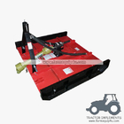 China 4TMB - Tractor Mounted 3 point topper mower company