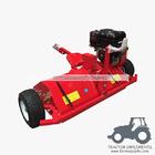 China AFM120A-B13E ATV Flail Mower 1.2m with Briggs Engine 13hp Electric Start company