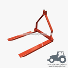 China PF1500 - Tractor implements Pallet Forks 1500kgs factory