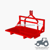 China 4CAB - Farm equipment tractor 3pt Carry-alls 4FT factory