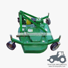 China 4FT 3-Point hitch finishing mower 4ft factory
