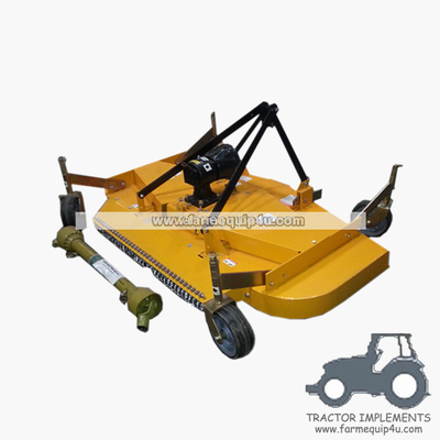 China 8FM - 3 point Finishing mower for tractors CE 8ft distributor