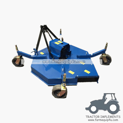 China OFM100 - Farm Implements Tractor 3 point Octagonal shaped Finishing Mower 1.0M distributor