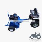 AFM120B-B13H ATV Flail Mower 1.2m with 13hp Briggs Engine Handle Start